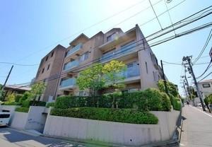 マートルコート新宿若宮町