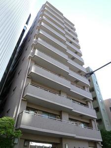 エクセルシオール西新宿