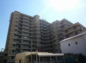 モアクレスト荒川公園ソレーユ館