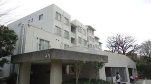 東寺尾ヒルズ83B棟