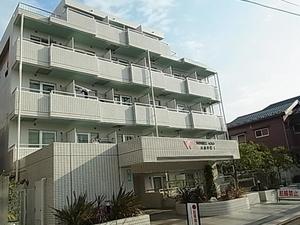 ウインベルソロ大泉学園第1