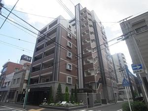 グローベル・ザ・スイート横浜