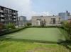エムブランド新宿戸山公園
