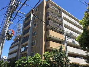 コスモ横濱鶴見ヴェルテックス
