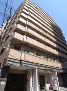 パレステュディオ渋谷本町