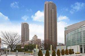 ザ・ガーデンタワーズ(THE GARDEN TOWERS)