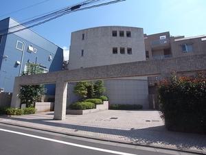 グラーサ経堂桜丘
