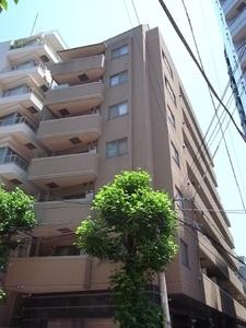 パレステュディオ渋谷イースト
