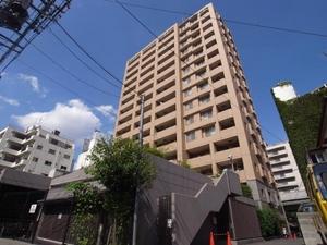 グラーサ渋谷松涛