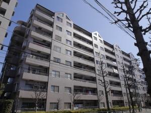 ガーデンホーム笹塚