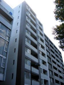 リシェ新横浜パークフロント
