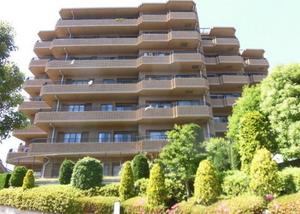 コスモ横濱山手ヒルズ