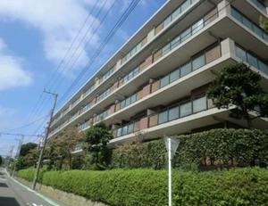 ステイツ東戸塚