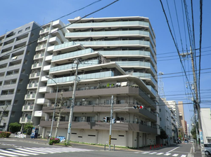 イニシア横濱鶴見