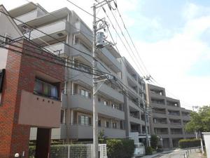 杉田南パーク・ホームズ