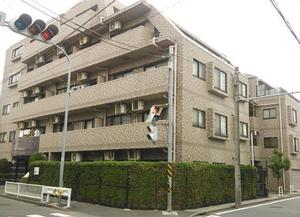 ライオンズマンション日吉東