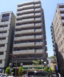 藤和シティスクエア三田サウスウイング