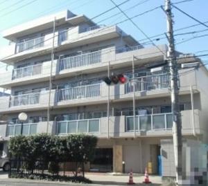 ソフトタウン戸塚Ⅱ
