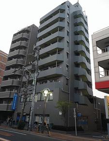 ダイホープラザ高田馬場Ⅱ