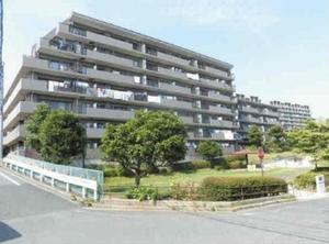 ヒルズ横浜ガーデンホームズ
