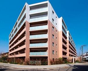 ザ・パークハウス 横濱中山