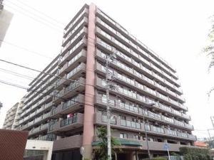 ライオンズマンション横浜星川