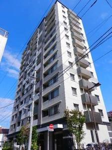 レクセルマンション上野入谷