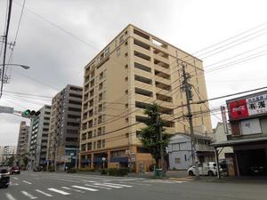 グランシティレイディアント横濱コンフォルト
