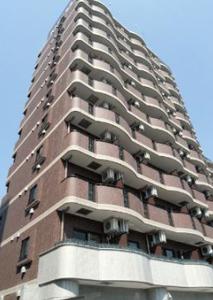 グリフィン横浜ベイグランデ壱番館