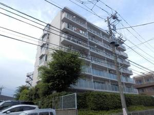 コスモ武蔵新城