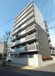 AXAS板橋本町