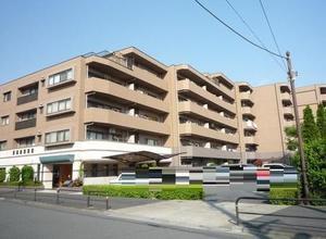 レクセルマンション竹ノ塚第3