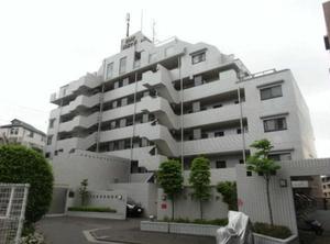 クリオ井土ヶ谷参番館