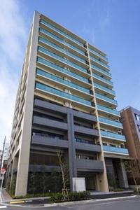 ルネ神田和泉町
