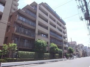 コスモ菊川壱番館