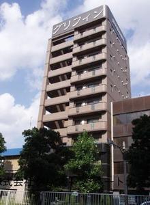 グリフィン横浜・桜木町弐番館