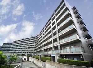 横浜星の丘ビューシティA棟タウラスルーフ