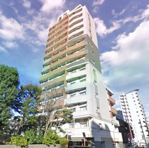 グランドガーラ新宿