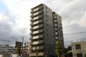 プレールドゥーク西横浜