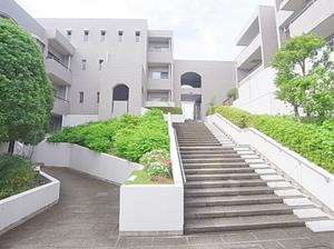 ソルクレスト横浜三ツ境壱番館