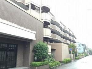 コスモ新川崎