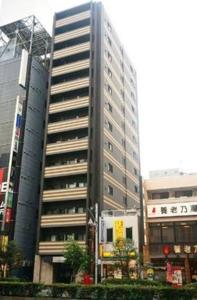 ハーモニーレジデンス錦糸町#002