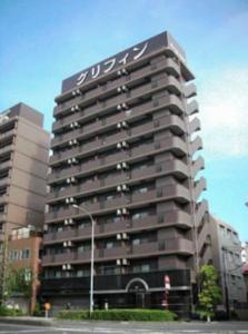 グリフィン横浜戸部駅前