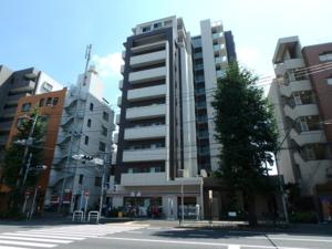 グローベル ザ・スクエア東高円寺