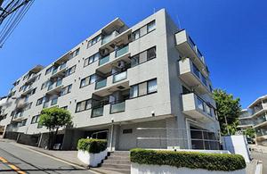 モンシェール富岡