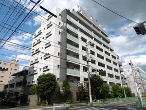 コスモ中野弥生リベディア
