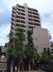 藤和シティホームズ阿佐ヶ谷駅前