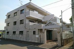 クリオ瀬谷壱番館
