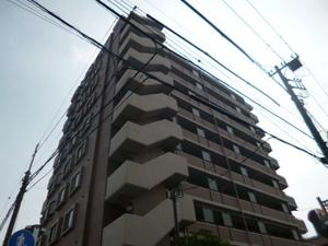 朝日シティパリオ十条
