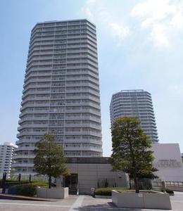 ニューシティ東戸塚タワーズシティビータワー